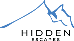 Hidden Escapes | User registration - Hidden Escapes